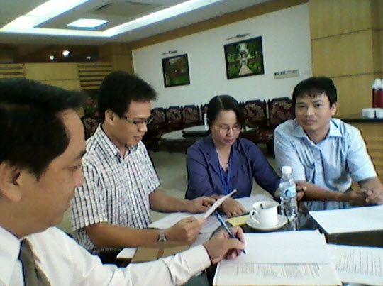 discussionvietnam